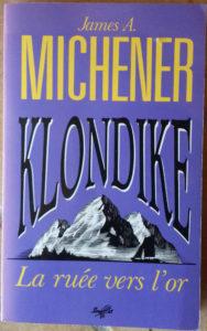 Klondike - Michener