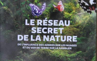 Fiche de lecture – Le réseau secret de la Nature